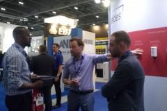 IFSEC Londdon 2015 4