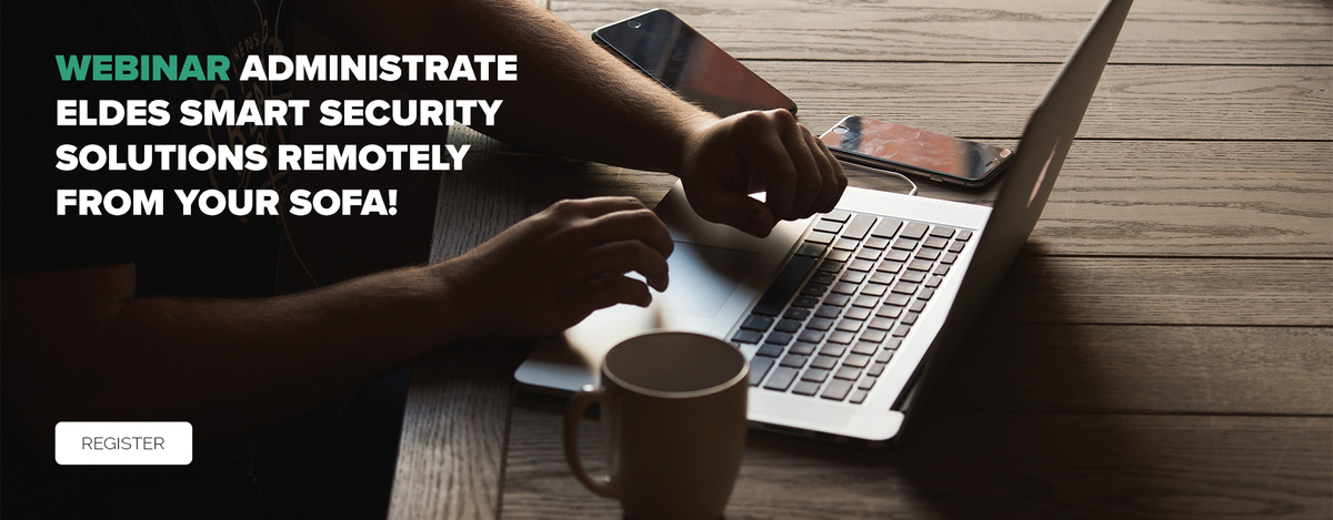 ELDES SECURITY SOLUTIONS