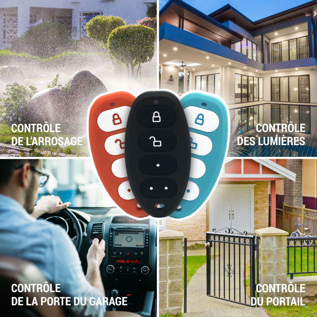 KeyBoB_contrôle_de_votre_maison _ntelligente