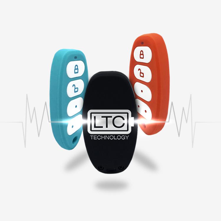 KeyBoB_LTC_technology